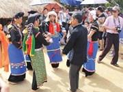 Originalité du Têt traditionnel des Si La à Lai Châu