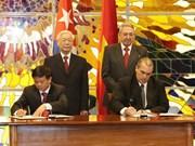 La VNA dynamise la coopération avec des partenaires cubains