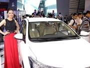 Mars: montée en flèche des importations nationales d'automobiles finies