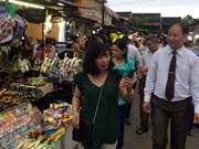 Hôi An, la ville préférée des touristes