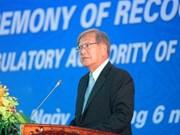 Santé : le directeur régional de l'OMS apprécie les engagements du Vietnam