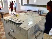 Le Cambodge invite les observateurs internationaux à ses élections législatives de 2018