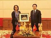 Le Maroc souhaite renforcer sa coopération avec le Vietnam dans la gestion des ressources en eau