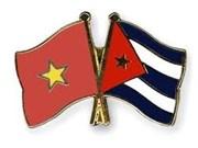 L'échange d'amitié Vietnam-Cuba s'ouvre à Hanoi