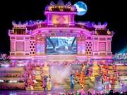 Mobilisation des fonds privés en faveur du Festival de Hue 2018