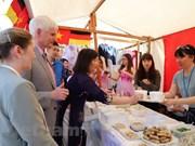 Le Vietnam présent au festival gastronomique Delicanto 2018 à Berlin
