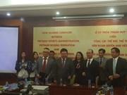 Boxe : Le Vietnam reçoit l'aide de la R. de Corée - NDEL