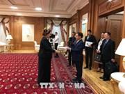 Dynamiser la coopération Vietnam - Turkménistan
