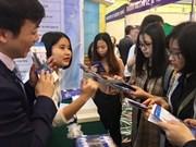 Forum et salon de l'éducation Vietnam-Chine 2018