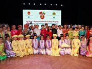 Accélération de la promotion culturelle du Vietnam au Myanmar