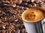 1,3 milliard de dollars d'exportations de café en quatre mois