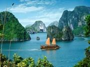 Semaine de la culture, du tourisme maritime et insulaire du Vietnam 2018