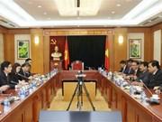 L'Etat indien de l'Assam sonde des opportunités de coopération économique au Vietnam