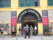 Hanoï - Bonnes impressions aux visiteurs étrangers
