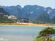 Approbation du plan de développement de la zone touristique nationale de Tam Chuc