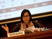 L'Indonésie fixe à 5,4-5,8% son objectif de croissance en 2019