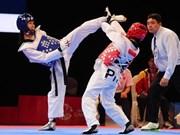 Ho Chi Minh-Ville se prépare aux tournois de taekwondo