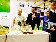 Des entreprises vietnamiennes vont participer au salon Thaifex en Thaïlande