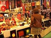 Bientôt une exposition en Biélorussie sur l'artisanat vietnamien