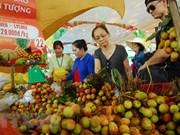 Le Festival des fruits du Nam Bô  2018 prévu en juin
