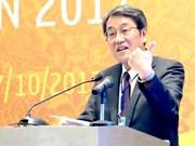 Le Vietnam est «un des partenaires de confiance» du Japon