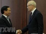 La République de Bachkirie veut resserrer la coopération avec les localités vietnamiennes