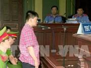 Affaire de contre l'administration populaire à HCM-Ville: confirmation du jugement en 1er instance
