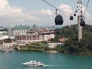"""Singapour élargit la """"zone d'événement spécial"""" pour le Sommet États-Unis-RPDC"""