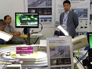 Plus de 300 entreprises aux salons sur les TIC et la radiotélévision