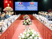Son La et Xaysomboun (Laos) resserrent leur coopération