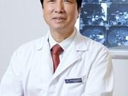 Nguyen Thanh Liem, premier docteur vietnamien à obtenir le prix Nikkei Asia