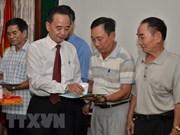 L'association KVA reconnue par le ministère cambodgien de l'Intérieur