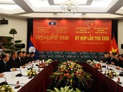 Renforcement de la recherche des restes des volontaires vietnamiens tombés au Laos
