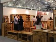 Bonnes perspectives pour les exportations de bois et produits dérivés