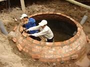 La BAD contribue au développement de l'agriculture à faible émission de carbone au Vietnam