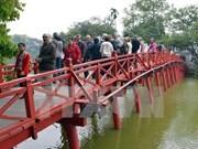 CNN diffuse le programme thématique « Destination : Hanoi »