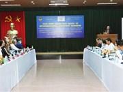 Vietnam-Israël : partage d'expériences et d'initiatives pour le développement commun