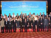 ASEM: des actions communes contre le changement climatique