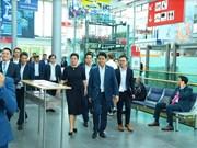 IDE : Hanoï attire de nombreux projets de haute technologie au premier semestre