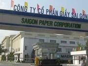 Le groupe japonais Sojitz acquiert une compagnie de papeterie du Vietnam