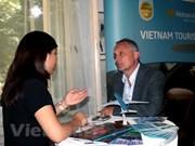 Programme de promotion touristique du Vietnam en République tchèque