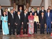 Intensification de la coopération multiforme entre Ho Chi Minh-Ville et Fukuoka