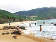 La splendeur des îles de Quy Nhon