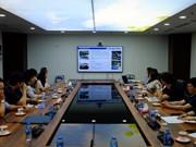 Des entreprises sud-coréennes recherchent des opportunités de coopération avec le groupe Hoa Phat