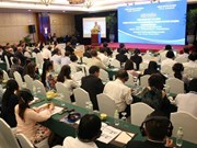 Renforcement de la coopération multiforme entre Saint-Pétersbourg et Ho Chi Minh-Ville