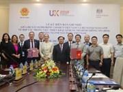 """Pour la mise en place efficace du """"Building Information Model"""" au Vietnam"""