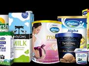 Vinamilk exporte ses produits vers 43 pays et territoires
