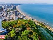 Le festival maritime de Ba Ria-Vung Tau 2018 aura lieu à la fin du mois d'août