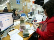 Près de 146.000 milliards de dôngs de recettes budgétaires publiques au premier semestre