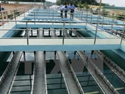 Le Vietnam co-organise un événement concernant l'approvisionnement en eau